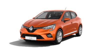 Super Samochody osobowe - Smektała - Serwis Renault Dacia, Autoryzowany GQ11